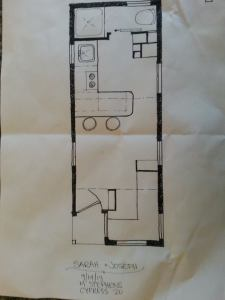 Interior first floor design