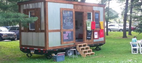 Art Built Mobile Studios